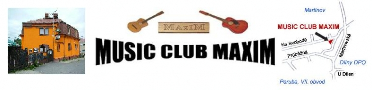 Music club Maxim